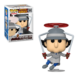 POP! Animation: Inspector Gadget - Inspector Gadget (Flying)