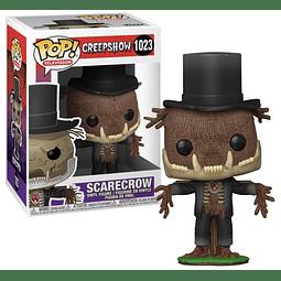 POP! TV: Creepshow - Scarecrow