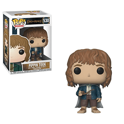 POP! Movies: LOTR - Pippin Took
