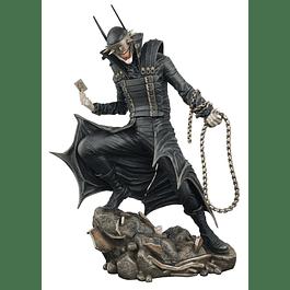 DC Comic Gallery PVC Diorama The Batman Who Laughs