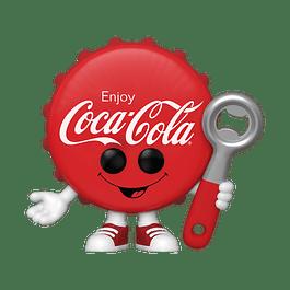 POP! Ad Icons: Coca-Cola - Coca-Cola Bottle Cap