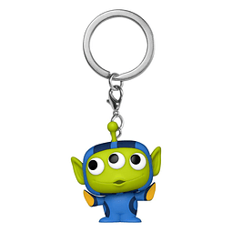 Porta-chaves Pocket POP! Disney Pixar Alien Remix: Dory