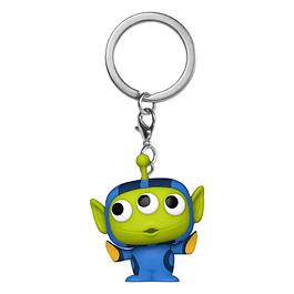 Porta-chaves Pocket POP! Disney Pixar Alien Remix: Dory