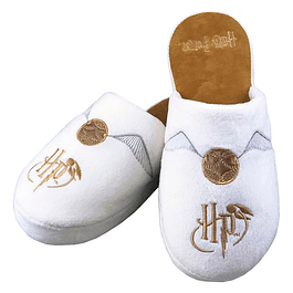 Chinelos Harry Potter Golden Snitch 38-41