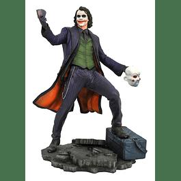 The Dark Knight DC Gallery PVC Diorama The Joker