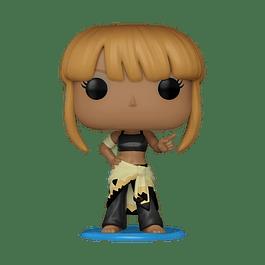 POP! Rocks: TLC - T-Boz