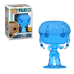 POP! Rocks: TLC - T-Boz Chase Edition