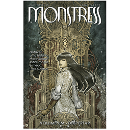 Monstress - Despertar