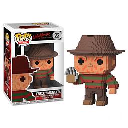 POP! 8-Bit: A Nightmare on Elm Street - Freddy Krueger