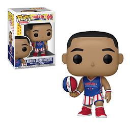 POP! Basketball: The Original Harlem Globetrotters - Harlem Globetrotters