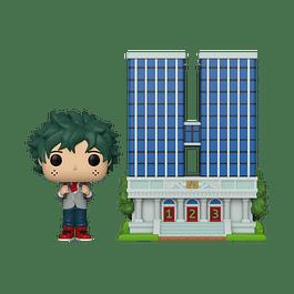 POP! Town: My Hero Academia - U.A. High School with Izuku Midoriya