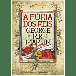A Fúria dos Reis - Edição Especial Limitada