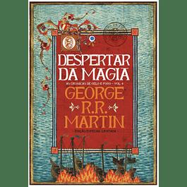 O Despertar da Magia - Edição Especial Limitada