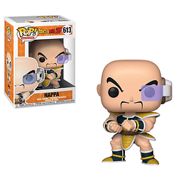 POP! Animation: Dragon Ball Z - Nappa