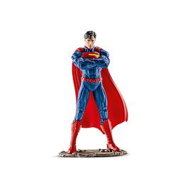 Figura DC Comics Superman Edição de Coleccionador