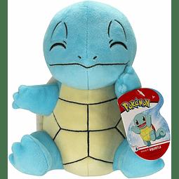 Peluche Pokémon Squirtle 20 cm