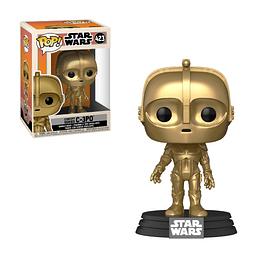 POP! Star Wars: Concept Series C-3PO
