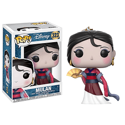 POP! Disney: Mulan