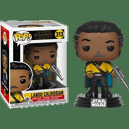 POP! Star Wars: The Rise of Skywalker - Lando Calrissian