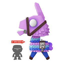 POP! Games: Fortnite - Loot Llama (Super Sized)
