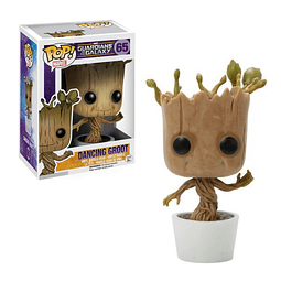 POP! Marvel Guardians of the Galaxy: Dancing Groot