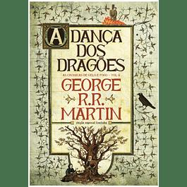 A Dança dos Dragões - Edição Especial Limitada