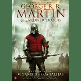 Histórias de Vigaristas e Canalhas