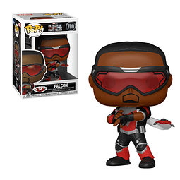 POP! Marvel The Falcon and the Winter Soldier - Falcon