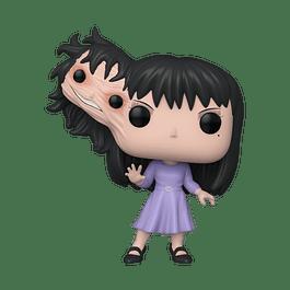 POP! Animation: Junji Ito - Tomie