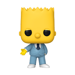 POP! TV: The Simpsons - Mafia Bart
