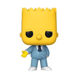 POP! TV: The Simpsons - Gangster Bart