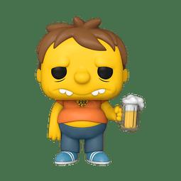 POP! TV: The Simpsons - Barney