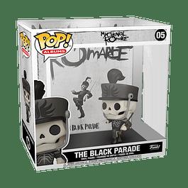 POP! Albums: My Chemical Romance - The Black Parade