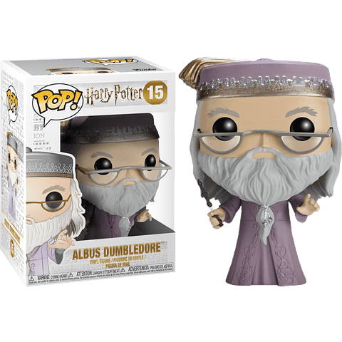 POP! Harry Potter: Albus Dumbledore