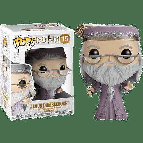 POP! Harry Potter: Albus Dumbledore