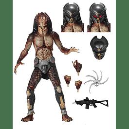 The Predator 2018 Action Figure Ultimate Fugitive Predator (Lab Escape)
