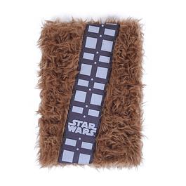 Notebook A5 Premium Star Wars Chewbacca