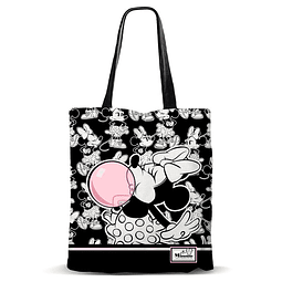 Saco Disney Minnie Bubblegum