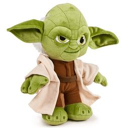 Peluche Star Wars Classic Yoda 29 cm