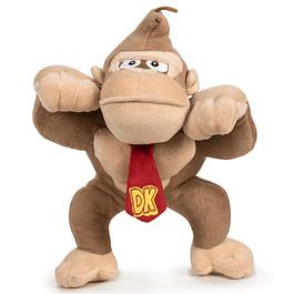 Peluche Mario Bros. Donkey Kong 30 cm