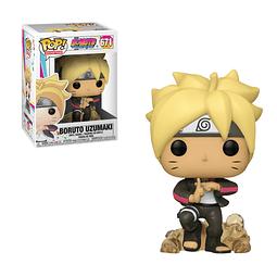POP! Animation: Boruto Naruto Next Generations - Boruto Uzumaki