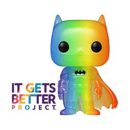 POP! Heroes: Pride 2020 - Batman