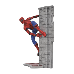 Spider-Man Homecoming Marvel Gallery PVC Statue Spider-Man