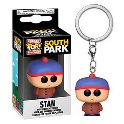 Porta-chaves Pocket POP! South Park: Stan