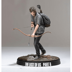 The Last of Us Part II PVC Statue Ellie with Bow