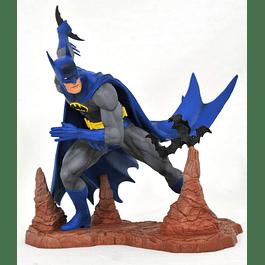 DC Comic Gallery PVC Statue Classic Batman Exclusive