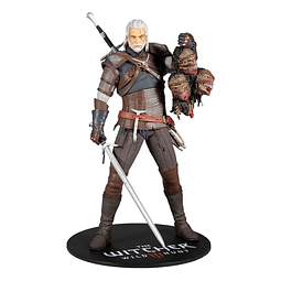 The Witcher Action Figure Geralt