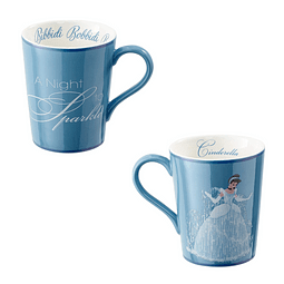 Caneca Disney Princess Cinderella A Night to Sparkle