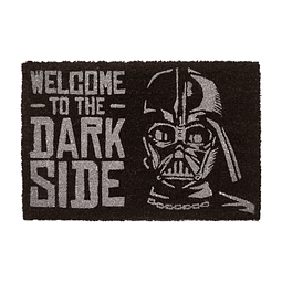 Tapete Star Wars Welcome to the Dark Side
