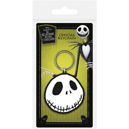 Porta-chaves The Nightmare Before Christmas Jack